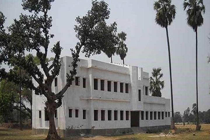 Jagjivan Ram Shramik Mahavidyalaya-College Building