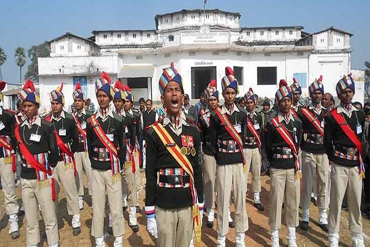 Jagjivan Ram Shramik Mahavidyalaya-Republic Day