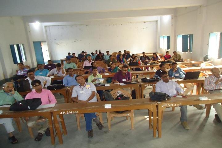 Jagjivan Ram Shramik Mahavidyalaya-Workshop