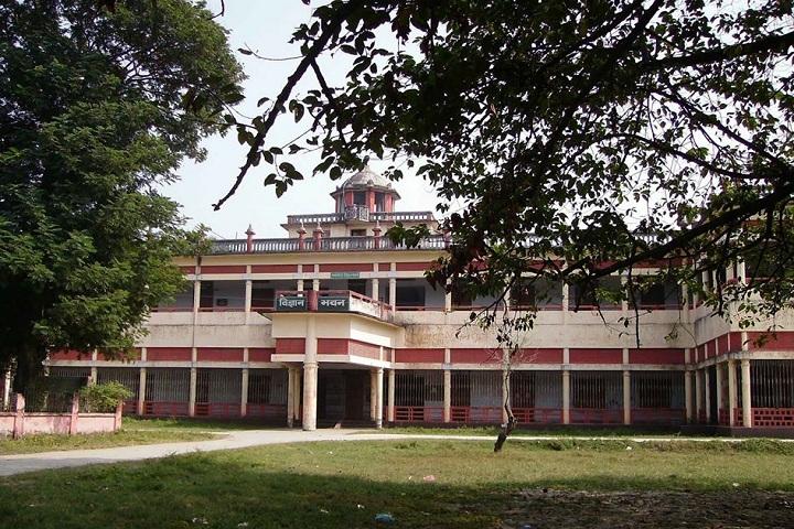 Ganesh Dutt College-Campus-View