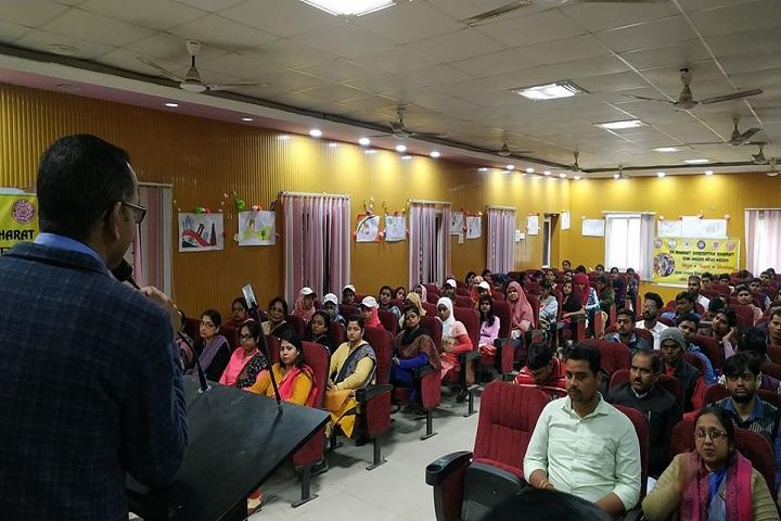 Ganesh Dutt College-Seminar