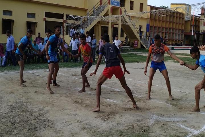Ganesh Dutt College-Sports Kabaddi