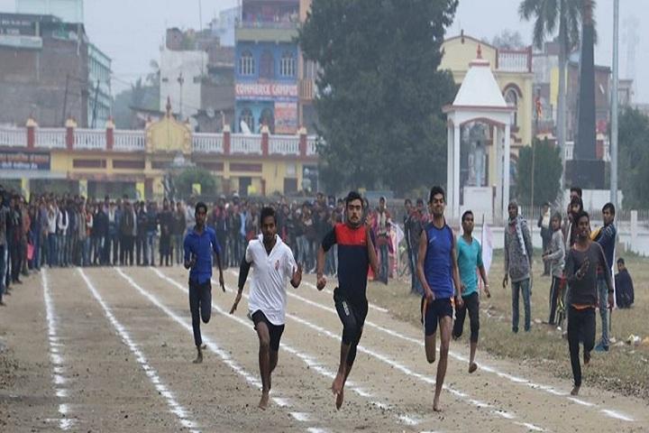 Ganesh Dutt College-Sports