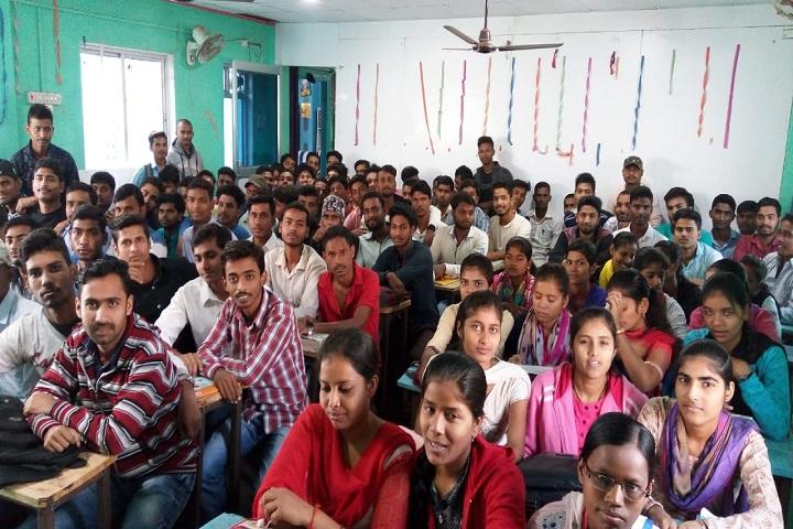Shree T.L.N. Inter College-Classroom View