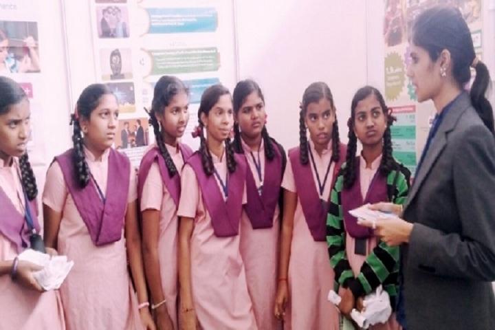 Shree T.L.N. Inter College-Students
