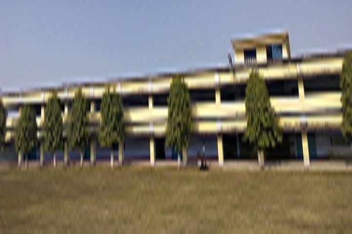 Sur Tulsi Inter College-Campus View