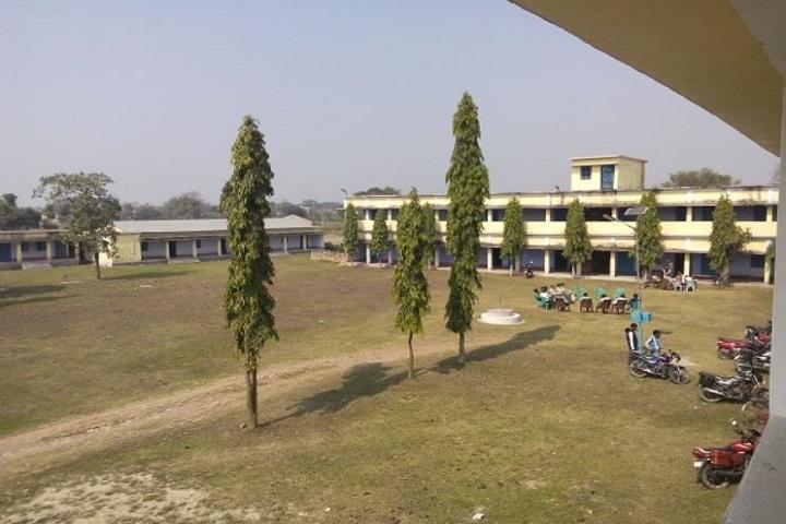 Sur Tulsi Inter College-Play ground