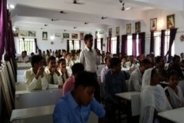 Marwari College-Workshop
