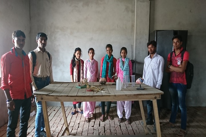 Shiv Kabir Senior Secondary High School-Biology Lab
