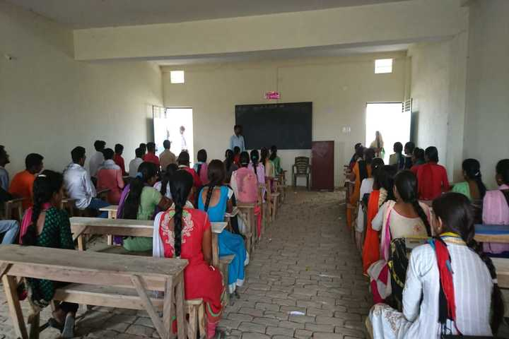 Shiv Kabir Senior Secondary High School-Classroom Activity