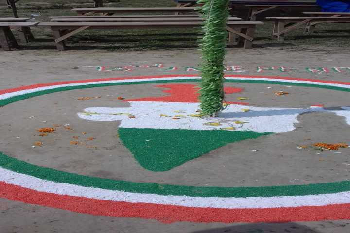 Shiv Kabir Senior Secondary High School-Independence Day