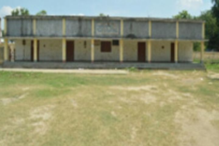 Magadh Mahavidyalaya-Playground
