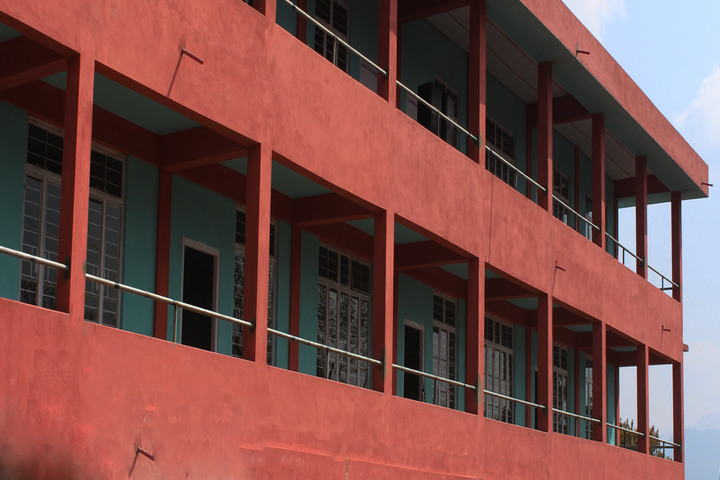 Asufii Christian Institute-Campus