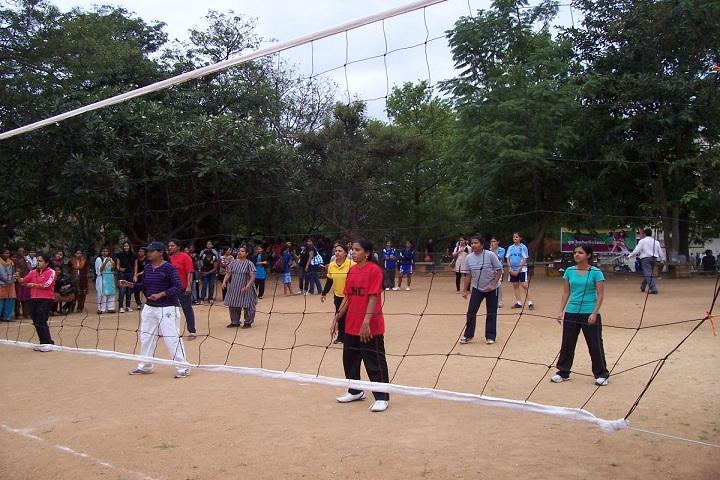 Jyothi Nivas Pre University College-Sports