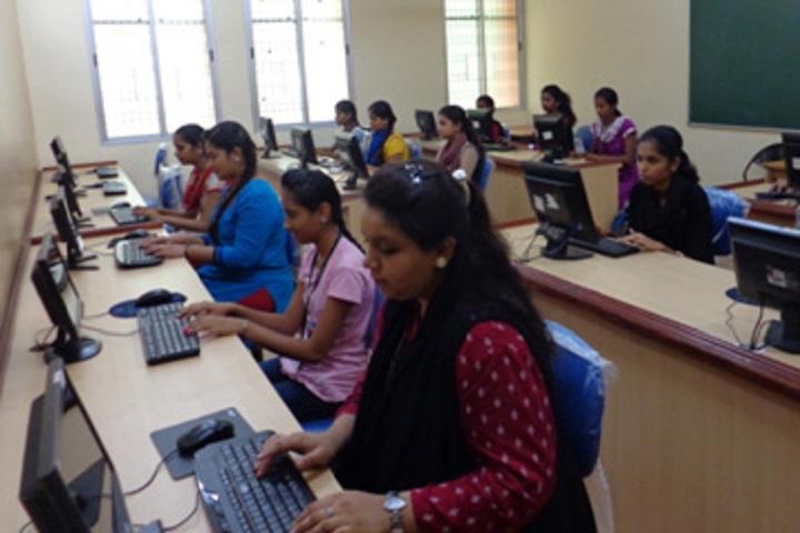 NMKRV Pre University College-IT-Lab