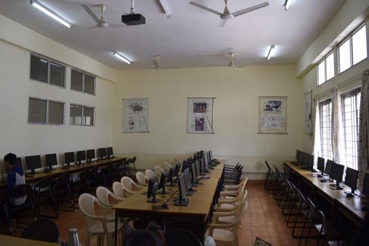 SSMRV Pre University College-IT-Lab Full View