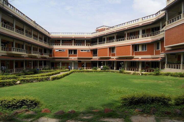 Bishop Cotton Womens Christian College-Campus