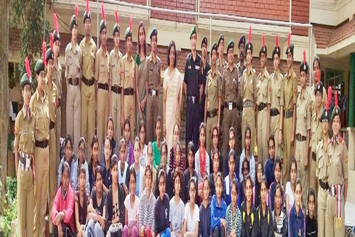 Bishop Cotton Womens Christian College-NCC