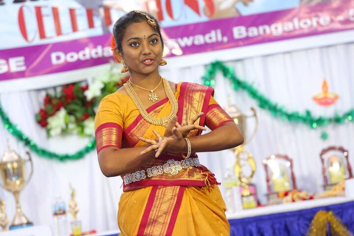 BET Pre-University College-Annual Day