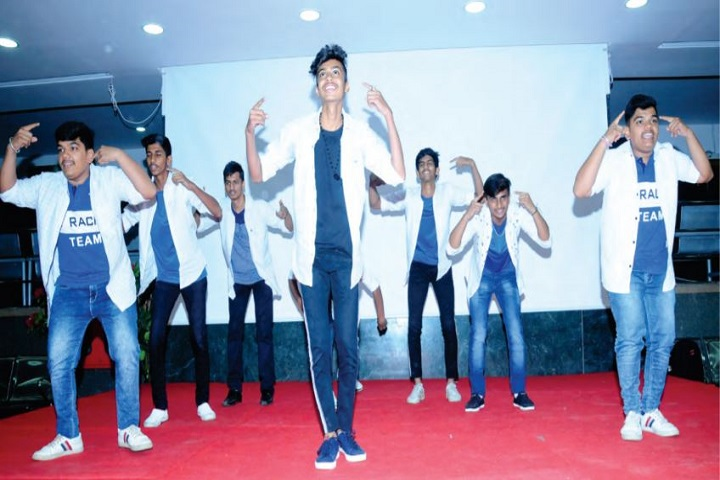 Sitadevi Ratanchand Nahar Adarsh Pre-University College-Dance