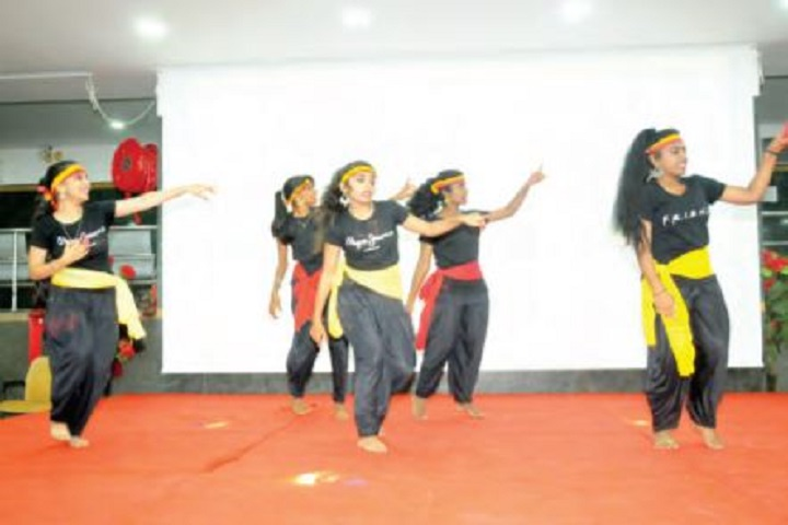 Sitadevi Ratanchand Nahar Adarsh Pre-University College-Events