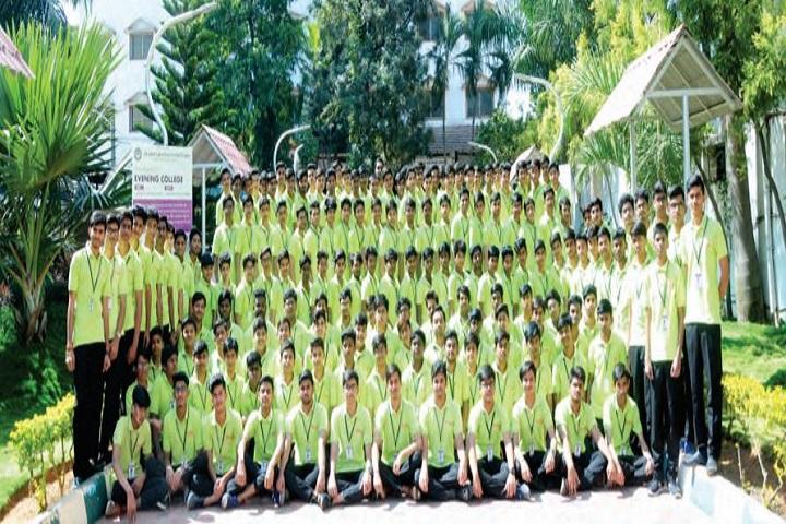 Sitadevi Ratanchand Nahar Adarsh Pre-University College-Group Photo