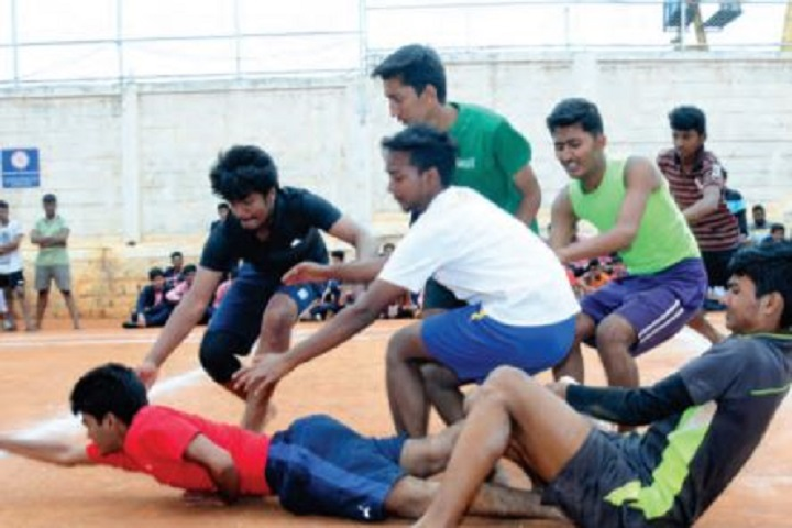 Sitadevi Ratanchand Nahar Adarsh Pre-University College-Sports