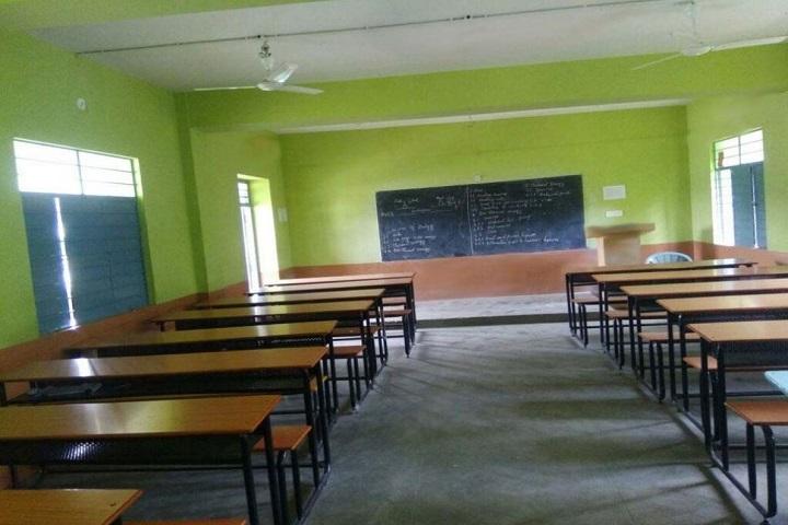 Rani Sarala Devi Pre-University College-Classroom