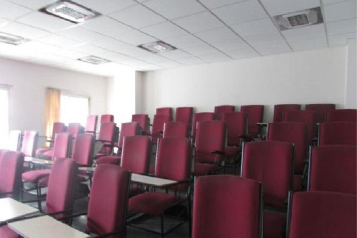 C B Bhandari Jain Pre-University College-Classroom