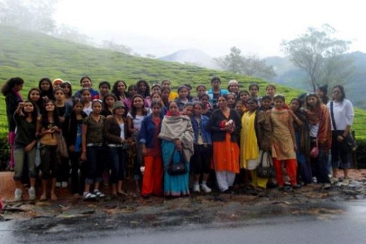 C B Bhandari Jain Pre-University College-Tour