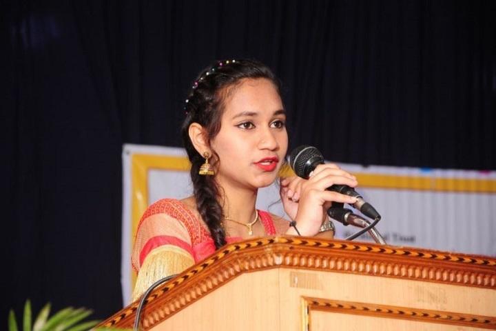 V E T Manandi Composite P U College-Seminar