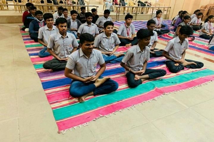 V E T Manandi Composite P U College-Yoga