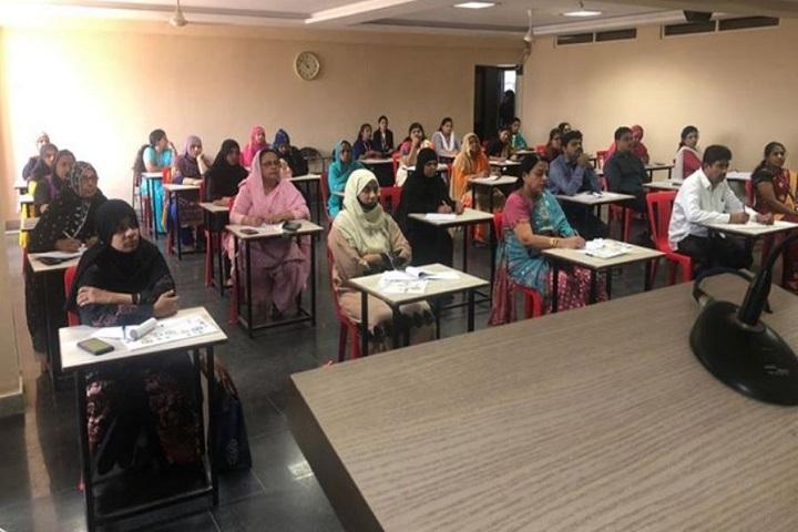 BET Composite Pre-University College-Classroom