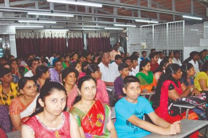 S N Bhat Independent Pre-University College-Auditorium