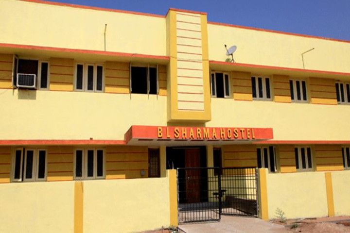 Mintu International Public School-Hostel