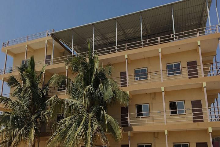 Advitya Pre University College-College Building