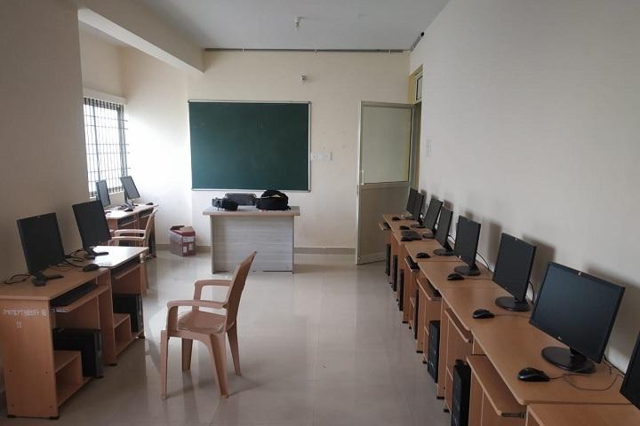 Jnana Mandira Pre University College-IT-Lab