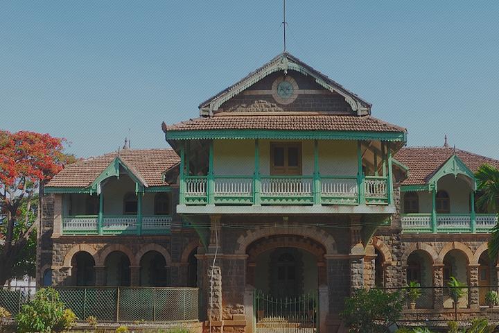 Govindram Seksaria Science Pre University College-Campus-View