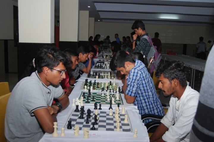 Govindram Seksaria Science Pre University College-Chess