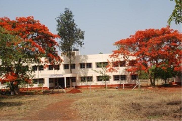Govindram Seksaria Science Pre University College-Hostel