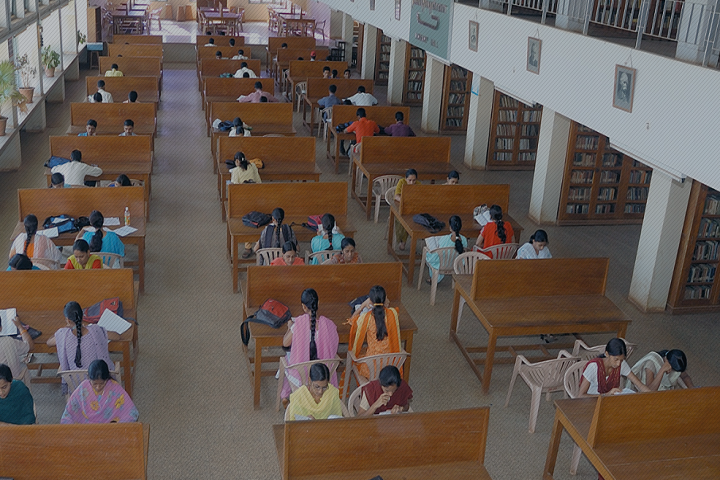 Govindram Seksaria Science Pre University College-Library