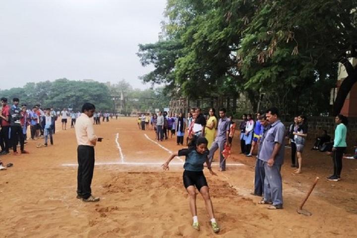 Govindram Seksaria Science Pre University College-Sports