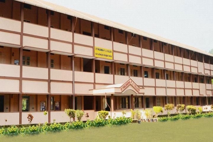 St Philomenas Pre University College-Campus View