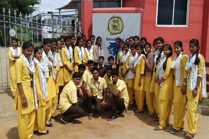 Bapu Composite Pre-University College-Educational Tour