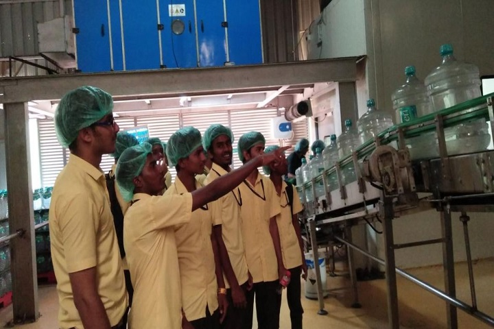 Bapu Composite Pre-University College-Others