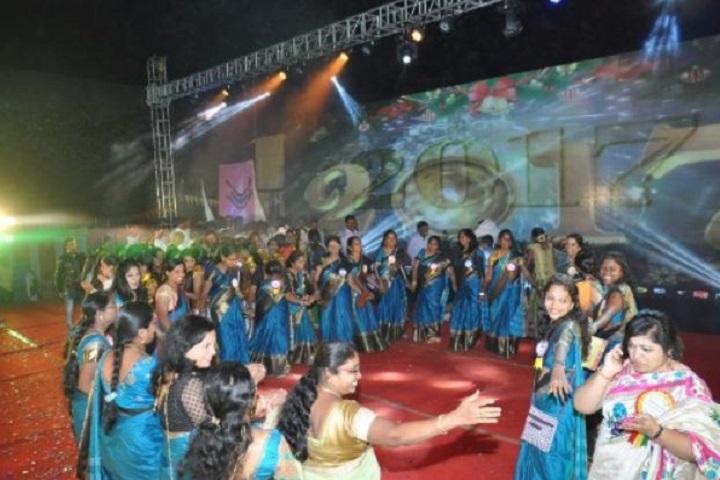 Agragami Composite Pre-University College-Annual Day