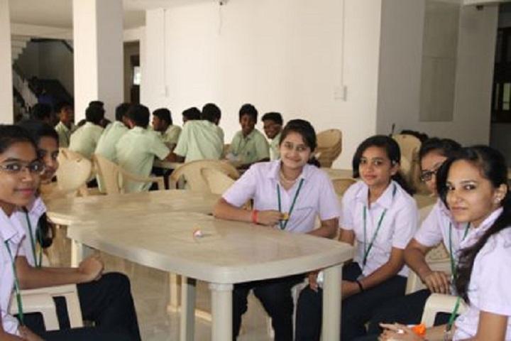 Agragami Composite Pre-University College-Cafeteria