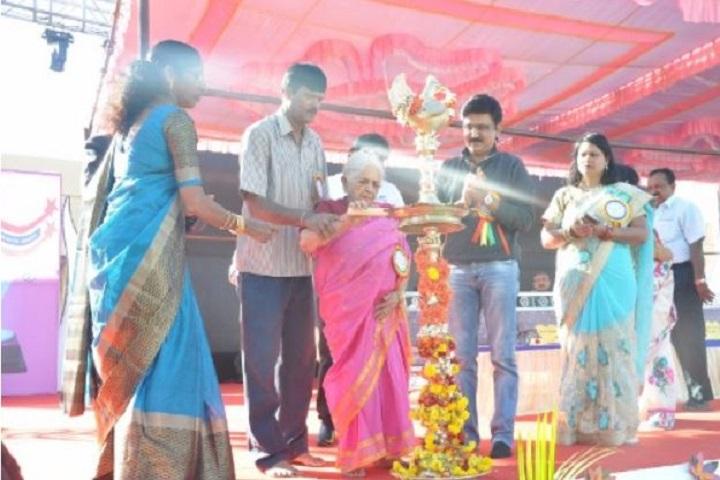 Agragami Composite Pre-University College-Events