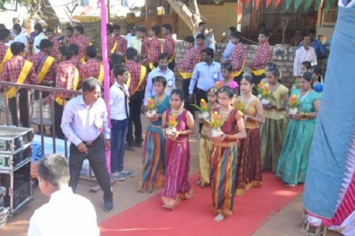 Agragami Composite Pre-University College-Festivals