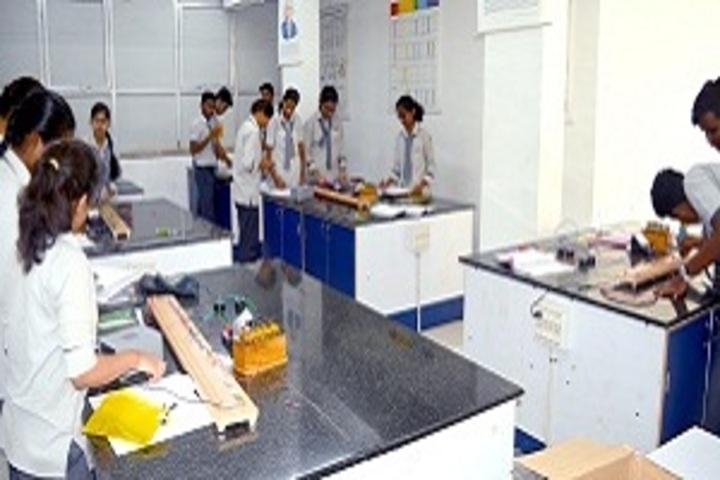 SS Pre-University College-Physics Lab